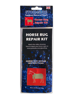 Stormsure Horse Rug Repair Kit