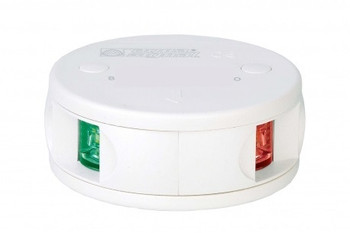 Aqua Signal LED Series 34 Bicolour Navigation Light White
