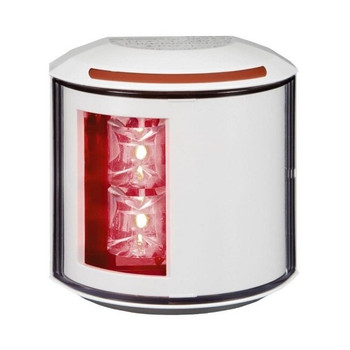 Aqua Signal LED Series 43 Port Navigation Light White