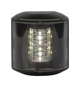 Aqua Signal LED Series 43 Stern Navigation Light Black