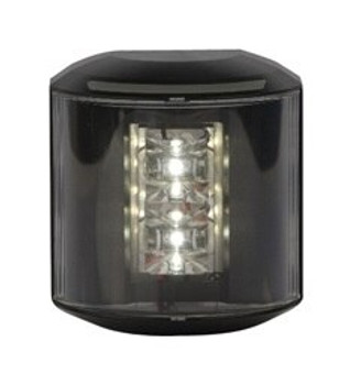 Aqua Signal LED Series 43 Stern Navigation Light Black