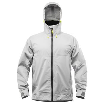 Zhik Aroshell jacket - ash