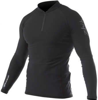 Zhik Hydrophobic Fleece with Quarter Zip