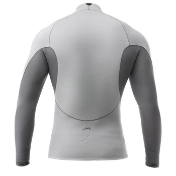 Zhik Superwarm X Top - Men - back