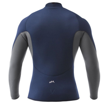 Zhik Superwarm V Top - Men - back