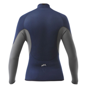 Zhik Superwarm V Top - Women - back