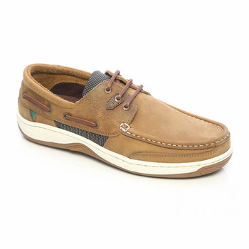 Dubarry Regatta Deck Shoes
