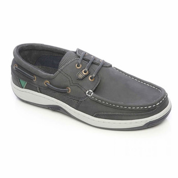 Dubarry Regatta deck shoes - navy