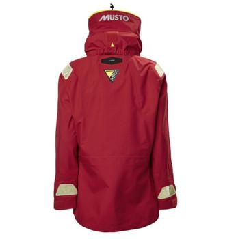 Musto MPX GTX Pro Offshore Jacket - Women True Red