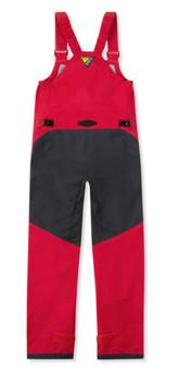 Musto MPX GTX Pro Offshore Trousers - Women True Red