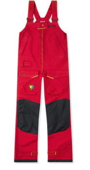 Musto MPX GTX Pro Offshore Trousers - Women True Red