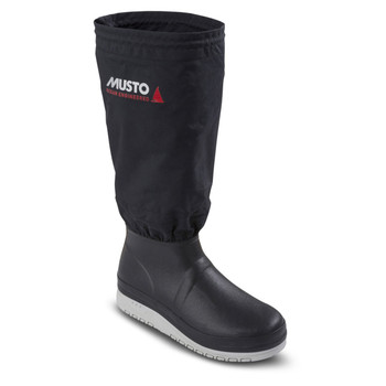 Musto Southern Ocean Boot - Black