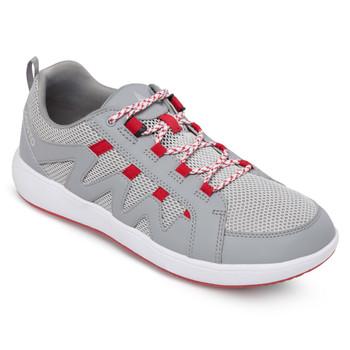 Musto Nautic Speed Shoes - Platinum