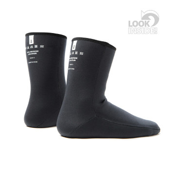 Rooster Boot Warmers