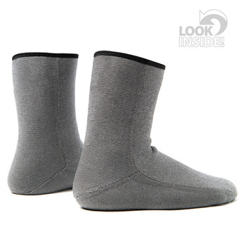 Rooster Supertherm Wet Socks  - inside