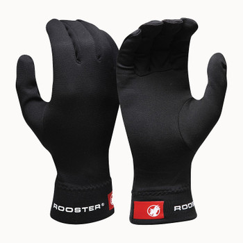 Rooster Kids Gloves Liners