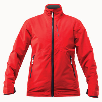 Zhik Z-Cru Jacket - Women - Flame Red