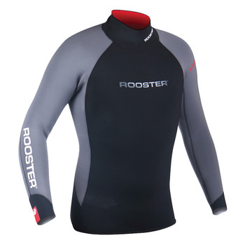 Rooster Supertherm Men's Top