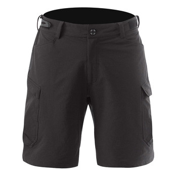 Zhik Deck Shorts - Black - Men