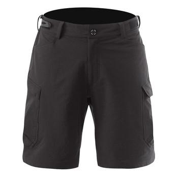 Zhik Deck Shorts - Black - Men