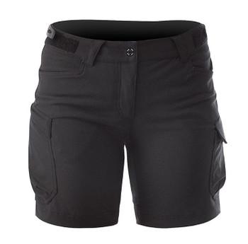 Zhik Deck Shorts - Women - Black