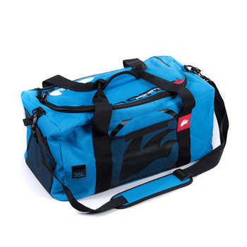 Rooster Bag Signal Blue