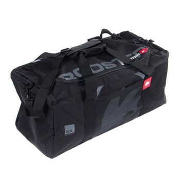 Rooster Carry All Bag 60L Black