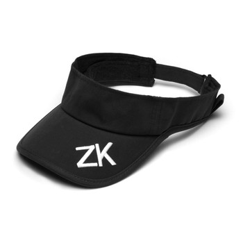 Zhik sailing visor - black