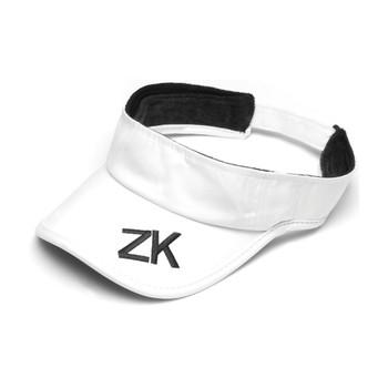 Zhik sailing visor - white
