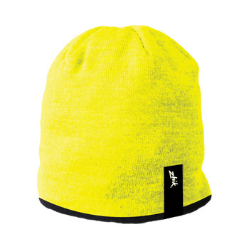 Zhik reversible beanie - hi vis side