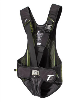 Zhik T3 Trampexr Harness with Quick Release