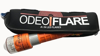 Odeo LED MK3 Flare Bag