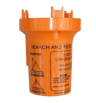 McMurdo SART S4 Battery