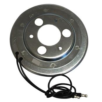 Jabsco Magnetic Clutch Pump - Field Coil - 12V/24V - Back View