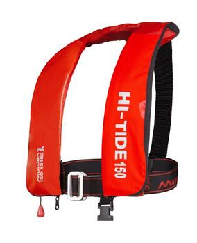 Mullion Hi-Tide Wipe Clean Lifejacket 150N Hammar 3MVB