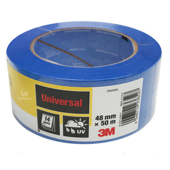 3M 14 Day Blue Painter's Tape 48mm x 55m