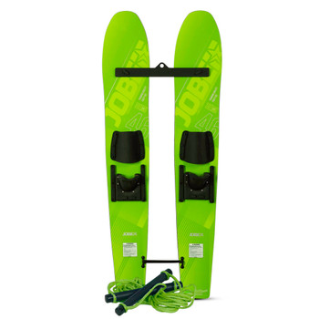Jobe Hemi Trainer Waterskis for children