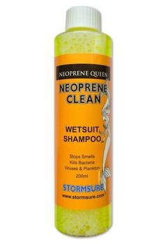 Stormsure Neoprene Clean Wetsuit Shampoo