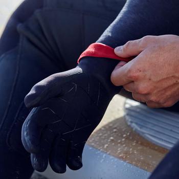 Jobe Neoprene Gloves 2.5mm - Hand View