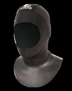 Jobe 4mm Neoprene Hood