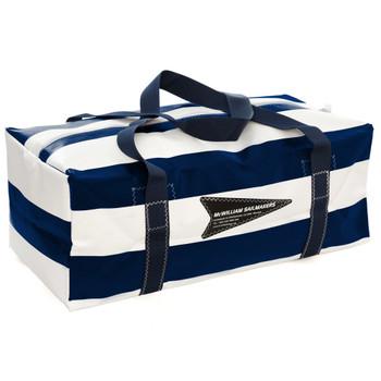 McWilliam Sailing Bag - Navy