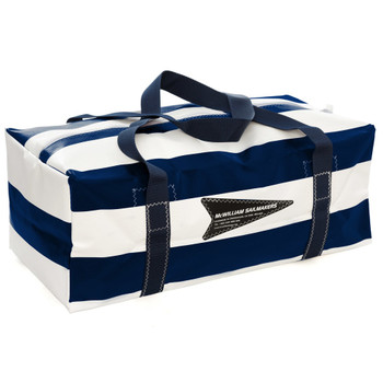 McWilliam Sailing Bag - Navy