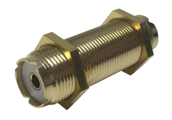 Shakespeare VHF Cable Barrel Connector PL259