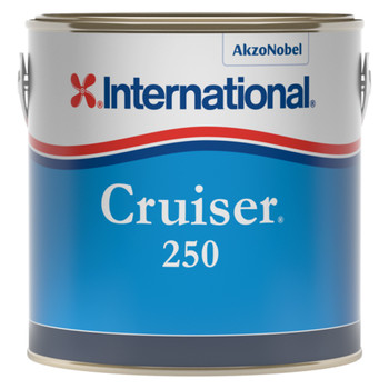 International Cruiser 250 Antifoul - 3L