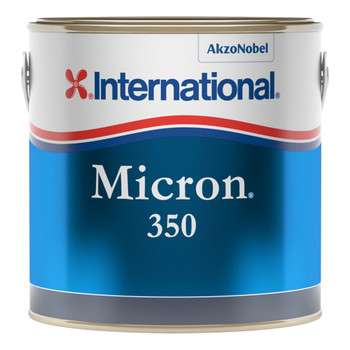 International Micron 350 Antifoul 2.5L