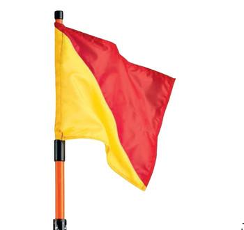 Plastimo Telescopic IOR Dan Buoy Spare Flag