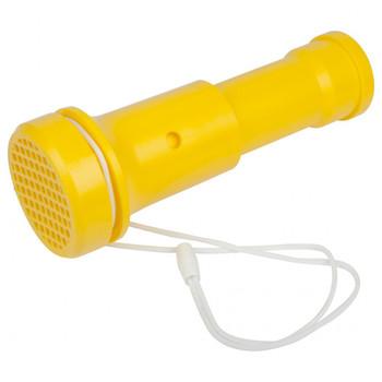 Plastimo Standard Trump Fog Horn - Yellow