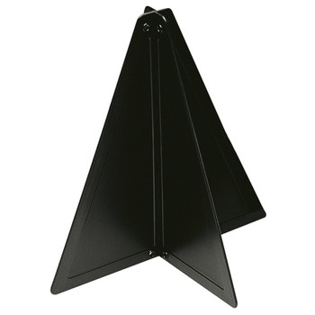 Plastimo Motoring Signal Cone - Black
