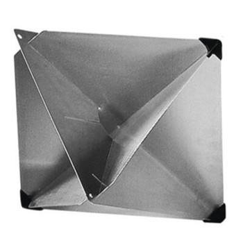 Plastimo Octahedral Type Radar Reflector