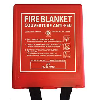 Plastimo Fire Blanket